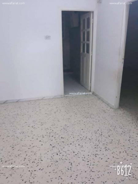 Annonce sur Affariat Tunisie pour: Appartement s+2