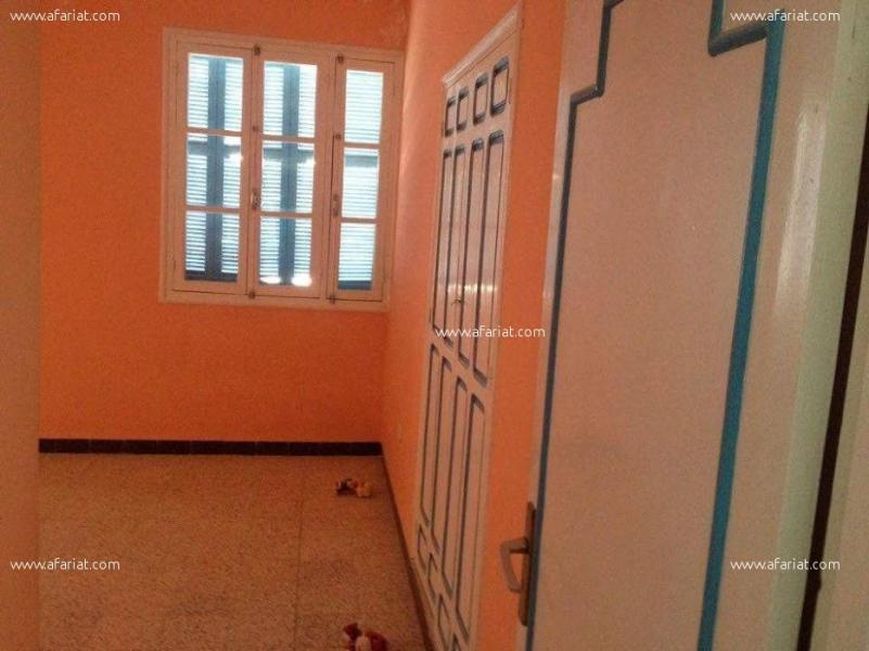 Annonce sur Affariat Tunisie pour: Etage de Villa pour entreprise