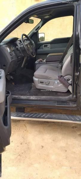 Annonce sur Affariat Tunisie pour: Ford f 150