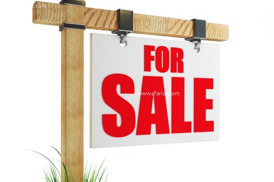 Annonce sur Affariat Tunisie pour: Terrain à vendre à Béni Khalled de 150m²