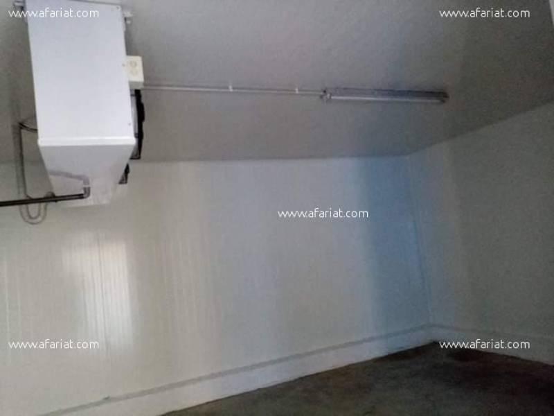 Annonce sur Affariat Tunisie pour: Location frigo