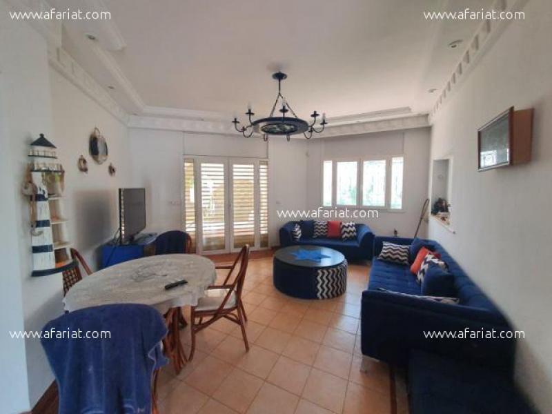 Annonce sur Affariat Tunisie pour: Villa HANIN(Réf: L2265)
