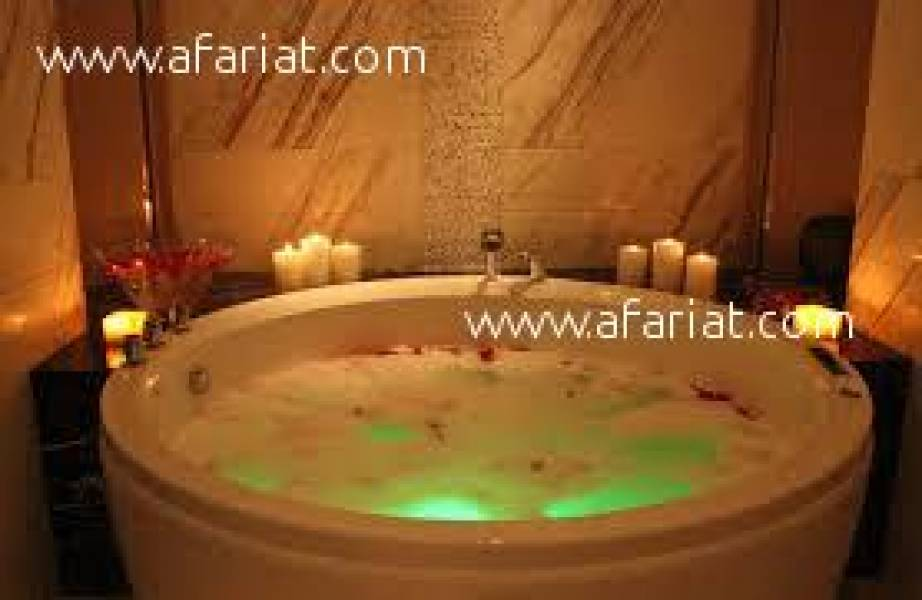 Massage Et Jacuzzi Afariat Tayara