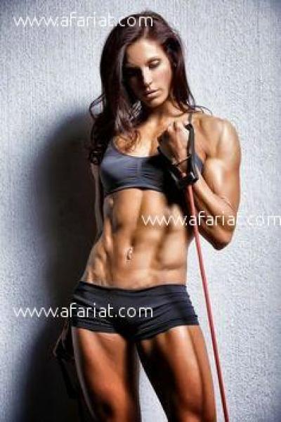 Annonce sur Affariat Tunisie pour: formation  body fitness  théâtre  dance mannequin