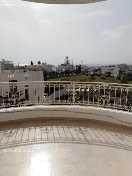 Annonce sur Affariat Tunisie pour: Appartement LOLITA(Réf: L2325)