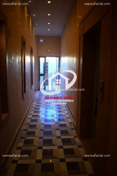 Annonce sur Affariat Tunisie pour: ACHAT DES APPARTEMENTS TRÉS HAUT STANDING