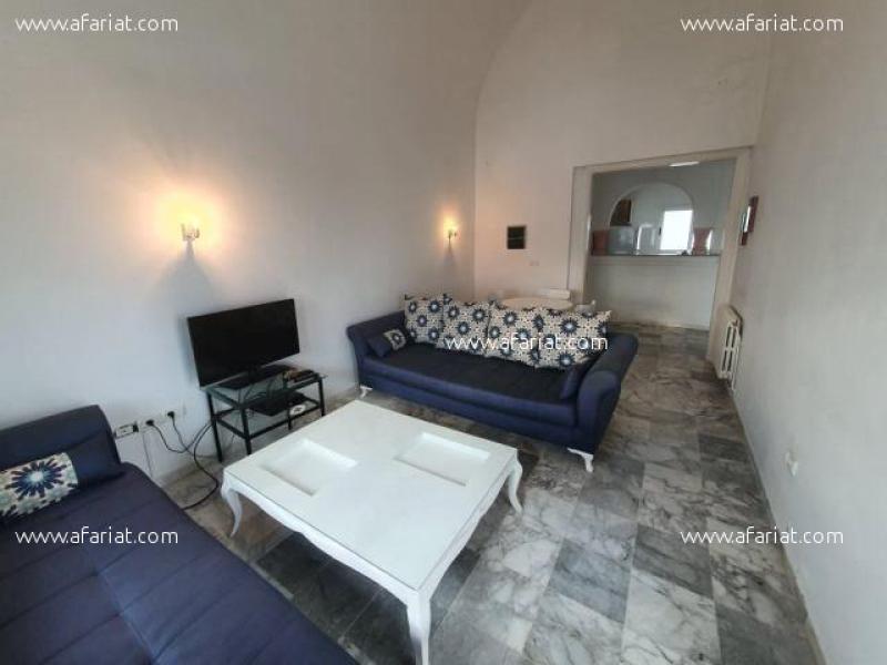Annonce sur Affariat Tunisie pour: Appartement BLUE(Réf: L2235)