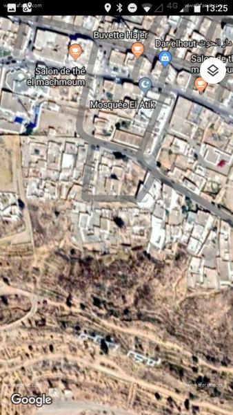 Annonce sur Affariat Tunisie pour: maison titré