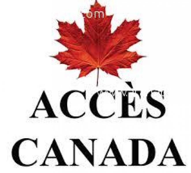 Annonce sur Affariat Tunisie pour: OPPORTUNITÉ D'OBTENTION DE VISA ACCÈS CANADA
