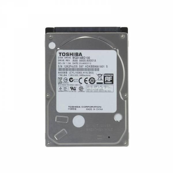 Annonce sur Affariat Tunisie pour: Disque Dur Interne/Externe Toshiba 500GB