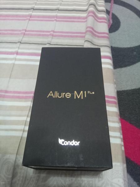 Annonce sur Affariat Tunisie pour: Smartphone Condor M1 Plus Duo