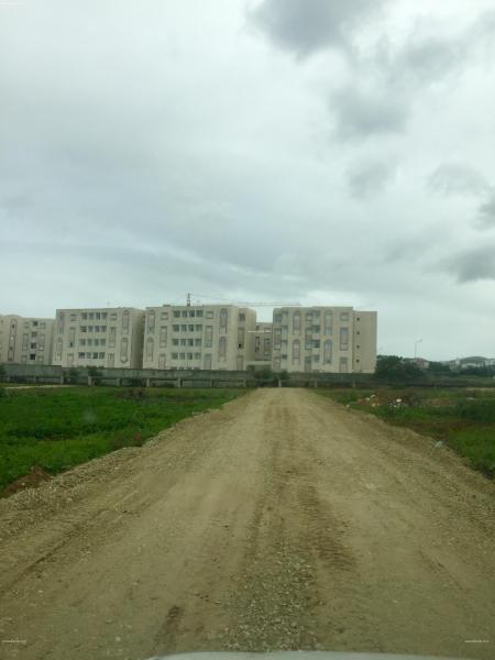 Annonce sur Affariat Tunisie pour: Vente terrain à oued Ellil