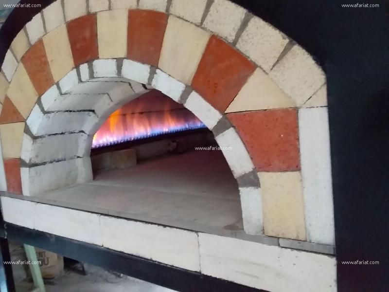 Annonce sur Affariat Tunisie pour: fabrication de tous genres de fours