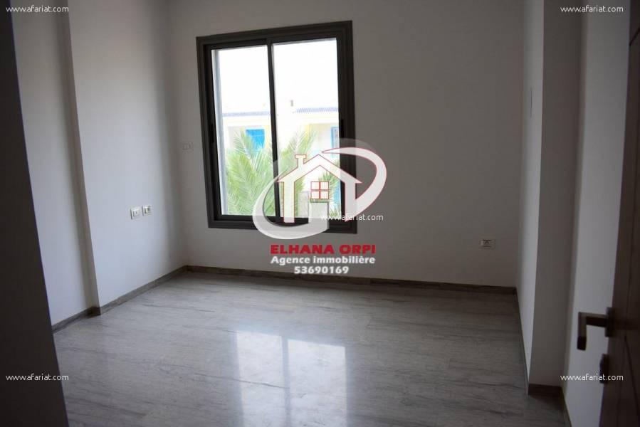 Annonce sur Affariat Tunisie pour: s+1 à vendre haut standing zone touristique mahdia
