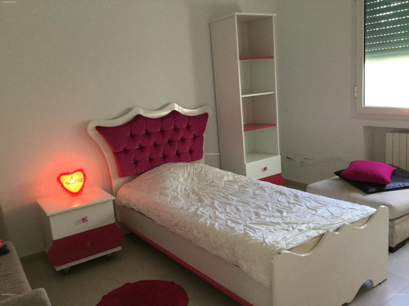 Très belle chambre de fille - Afariat Tayara