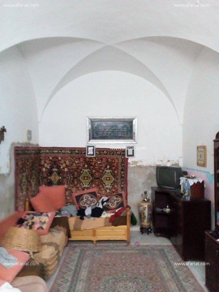 maison a centre ville de nabeul