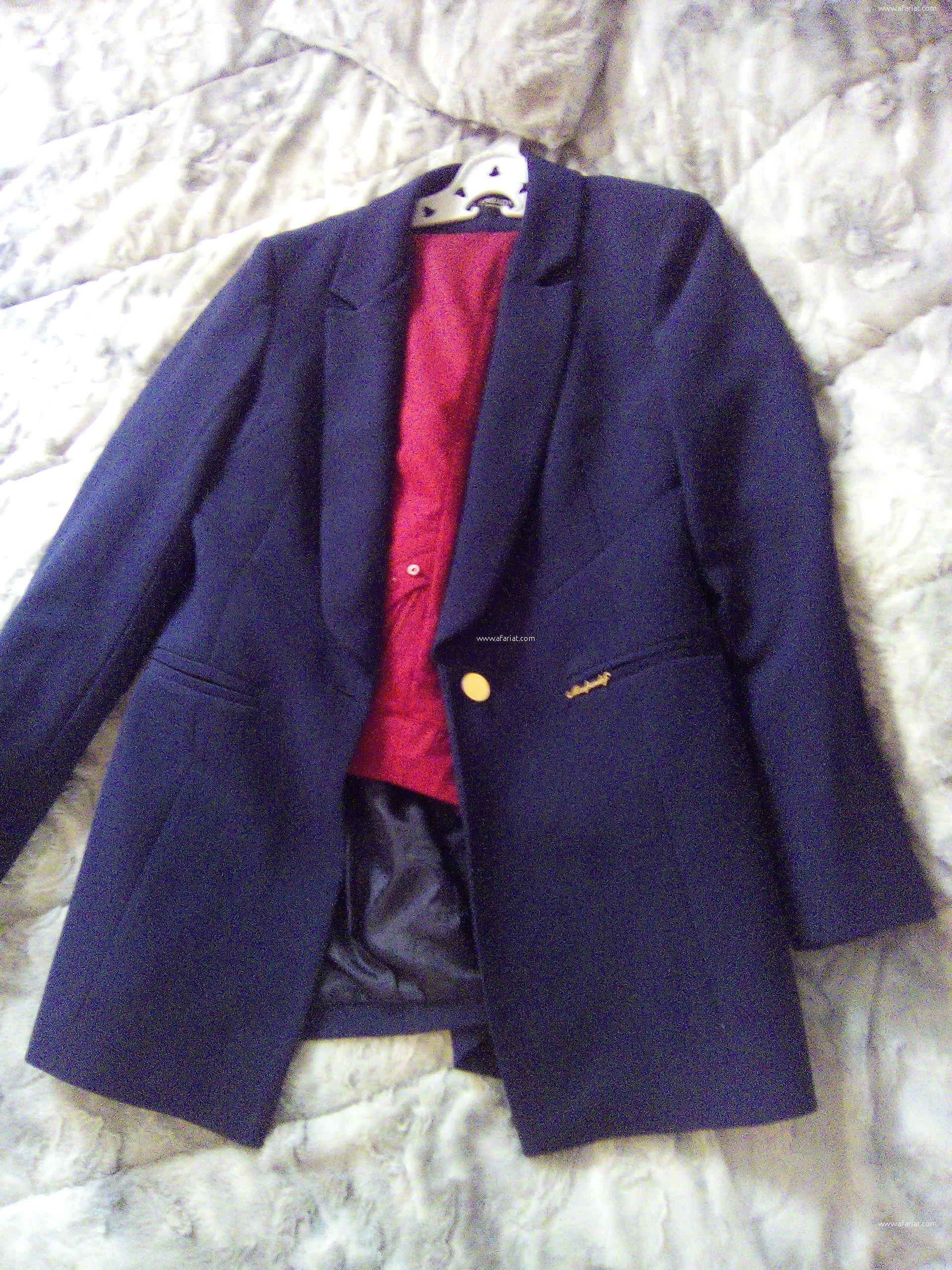 veste costume