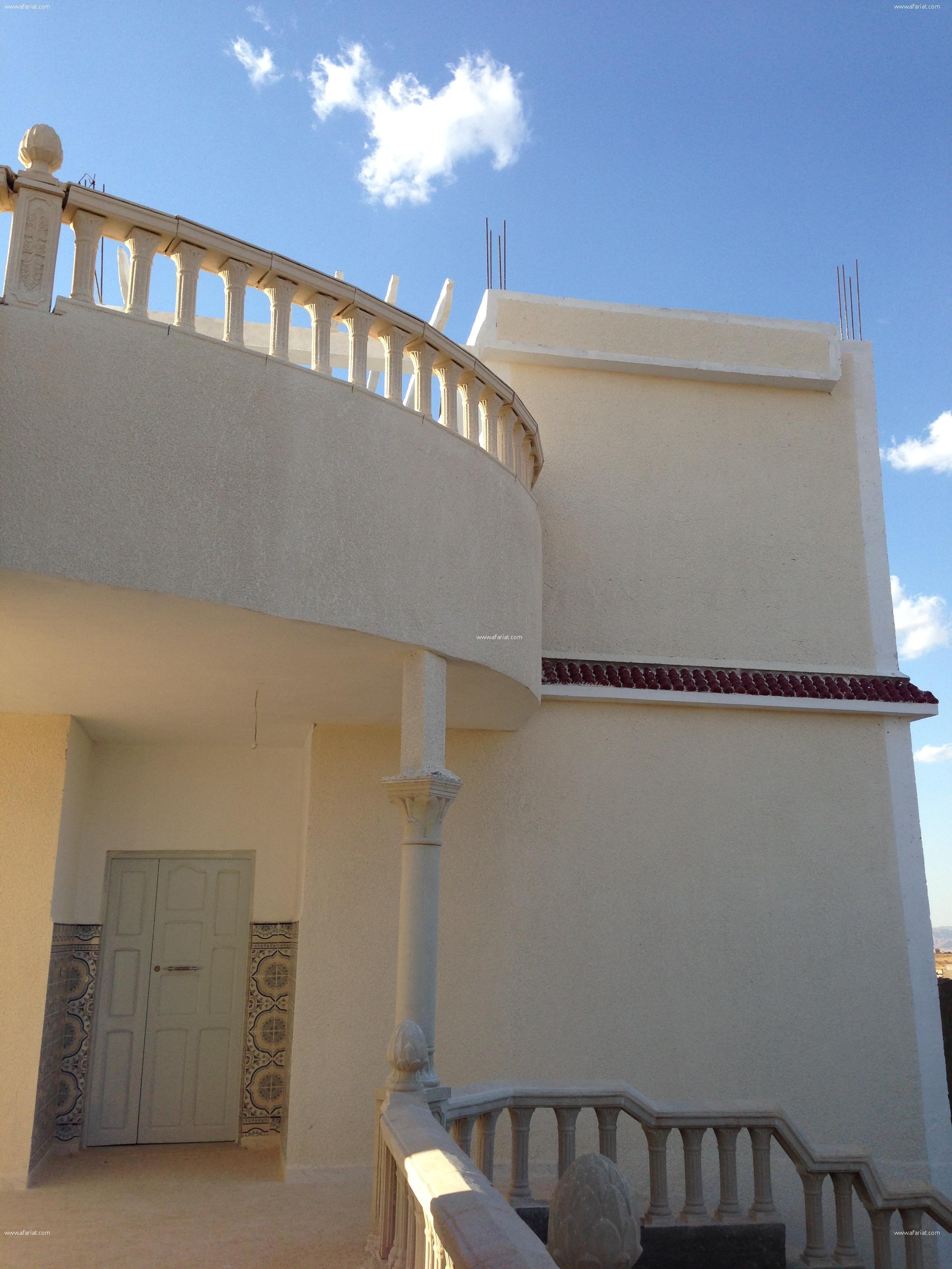 Maison à Redeyef