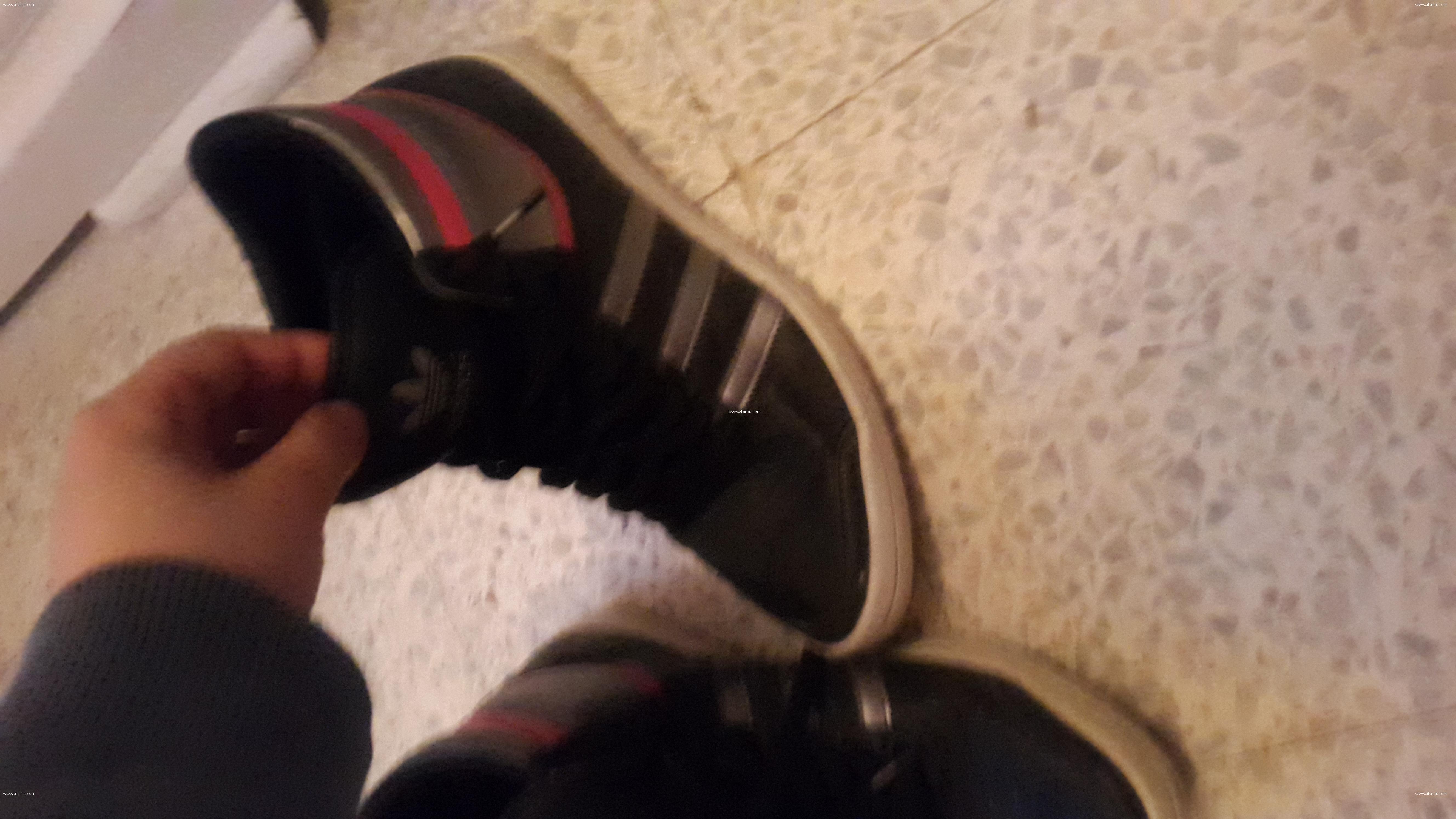 Des basquête Adidas original