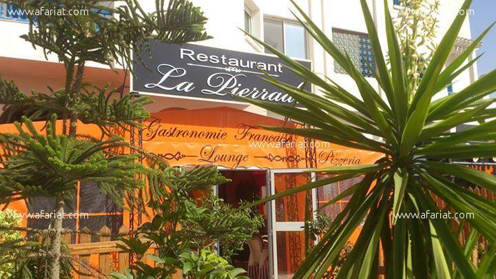 Fonds de commerce Restaurant/pizzeria/salon de the