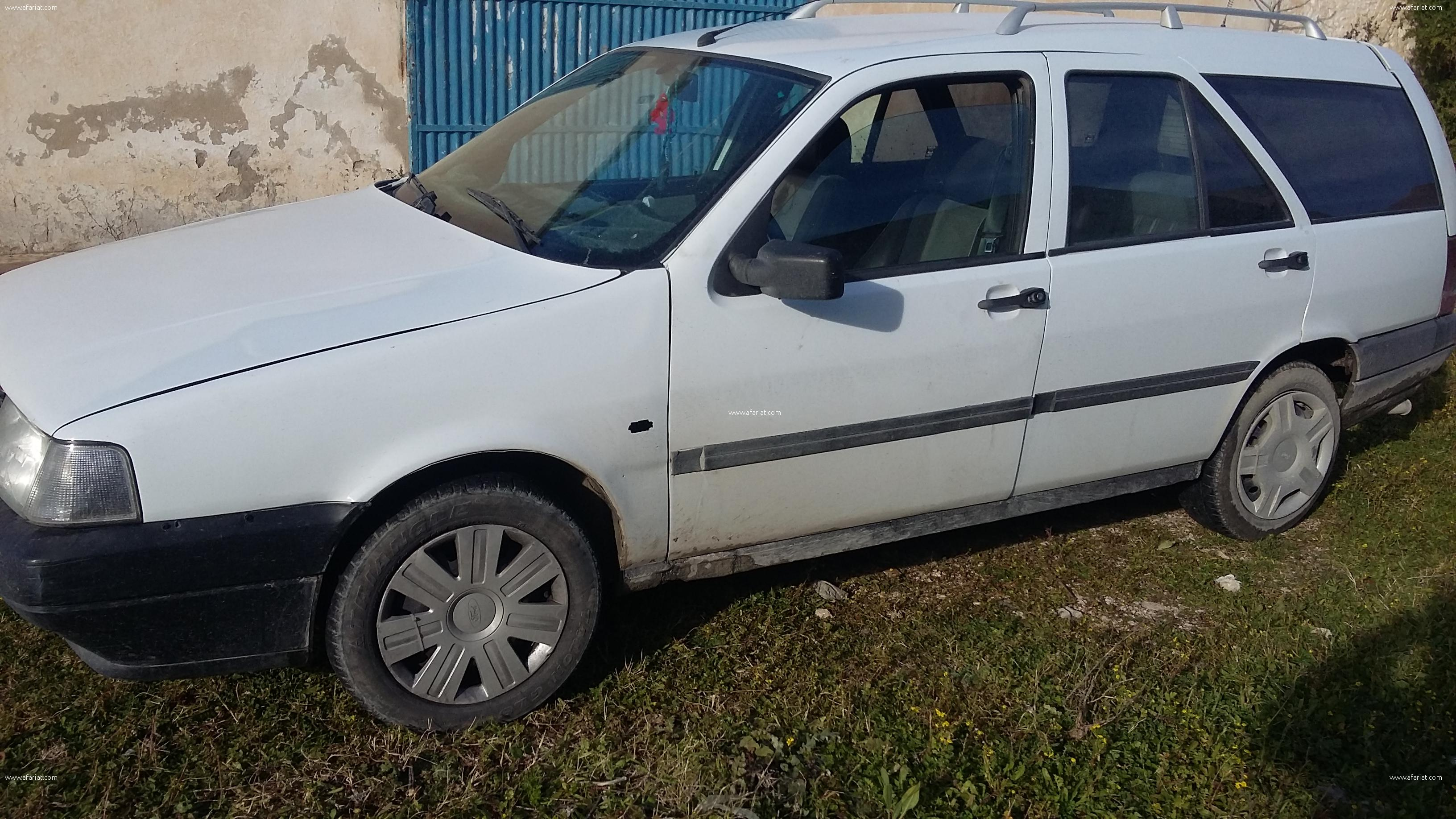 Fiat Tempra break