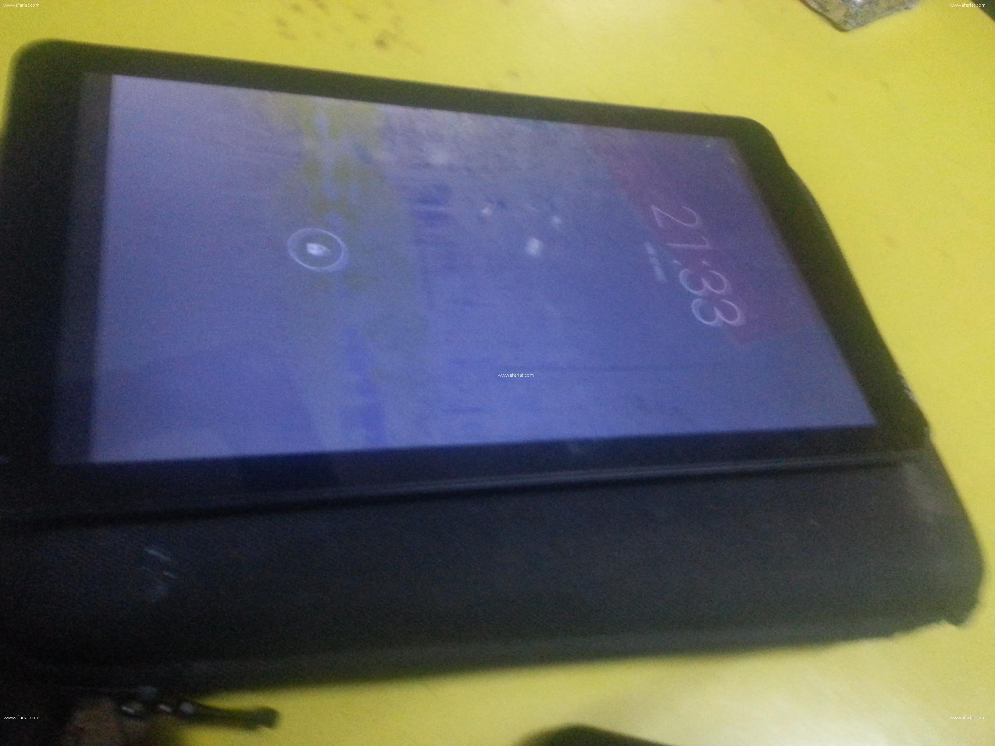 loa vendre tablette logicom