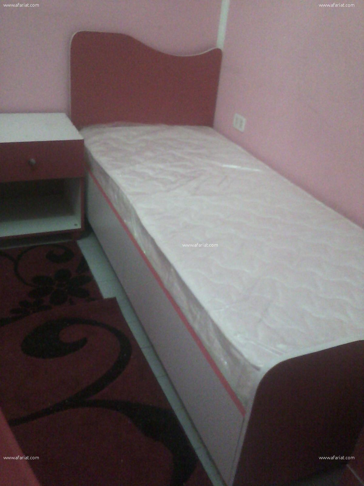 chambre a coucher pour 2 enfants